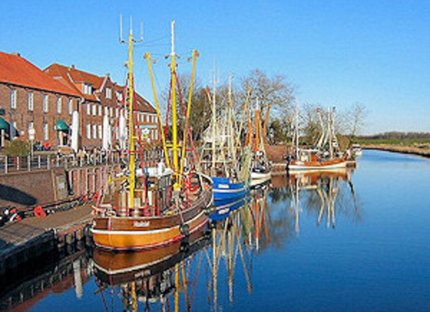 Nordsee Hooksiel