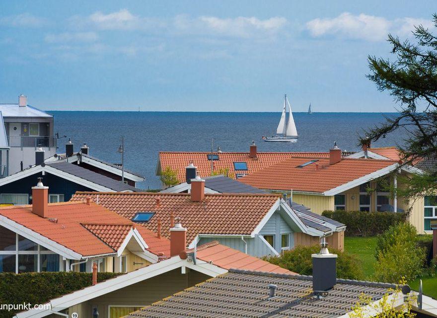 ferienwohnung sch nhagen f r 2 personen penthouse ferienwohnung strandkorb shs18 On unterkunft nordsee
