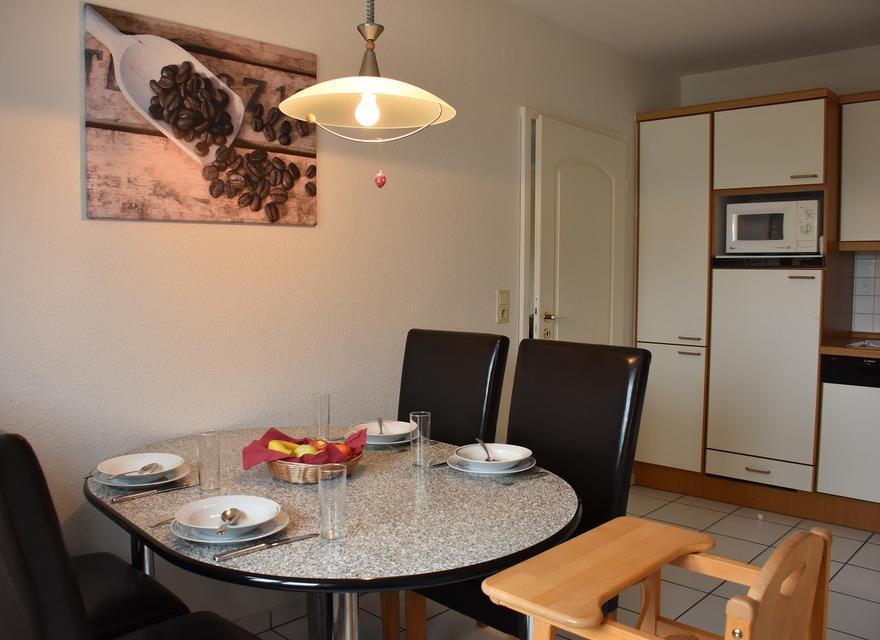 Bildergalerie: Komfortable Ferienwohnung für 4 Personen in ...