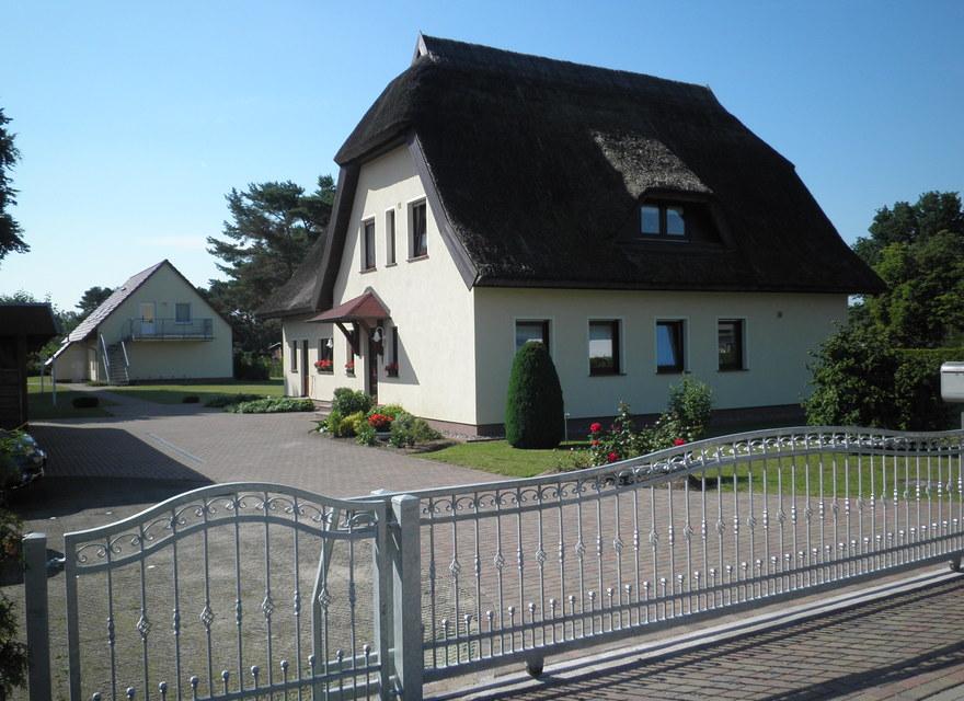 Ferienwohnung karlshagen f r 2 personen ferienwohnung nr 1 for Gunstige unterkunft nordsee