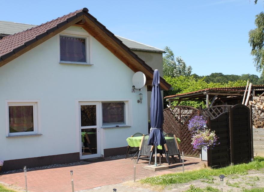 Ferienhaus kamminke f r 5 personen ferienhaus grenzblick for Gunstige unterkunft nordsee